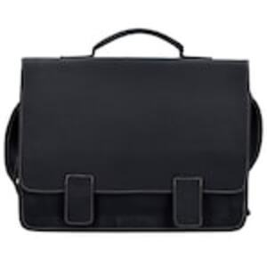 Greenburry Produkte dull black Laptoptasche 1.0 st