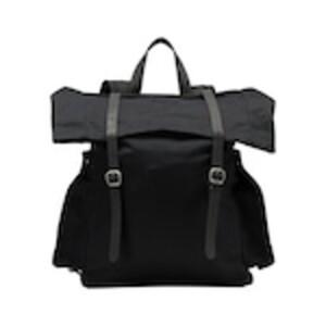 DreiMaster Vintage Produkte schwarz schwarz Rucksack 1.0 st