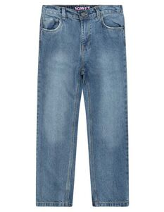 Mädchen Mom Jeans