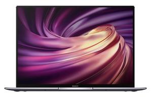 HUAWEI Matebook X Pro 2019 Notebook mit Core™ i7, 8 GB RAM, 512 GB & GeForce® MX250 in Grau