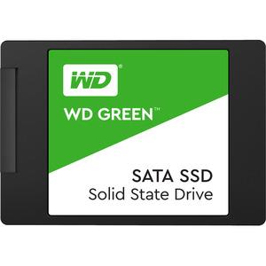 WD Green™ 120 GB Festplatte 2.5 Zoll in