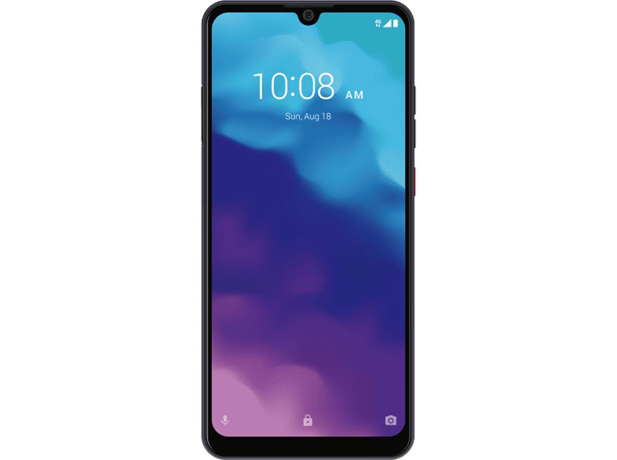 Bild 2 von ZTE Blade A7 2020 Smartphone - 64 GB - Night Black