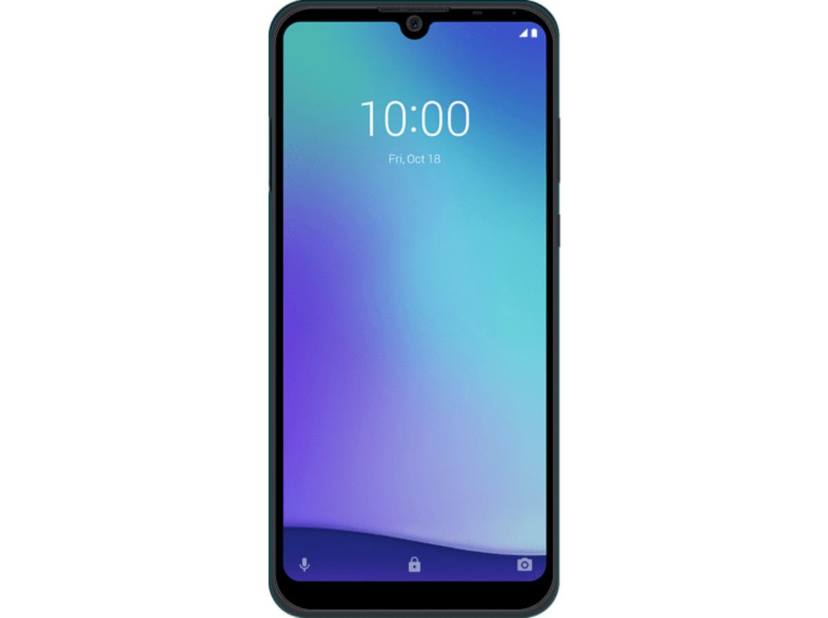 Bild 2 von ZTE Blade A5 2020 Smartphone - 32 GB - Dunkel Grün