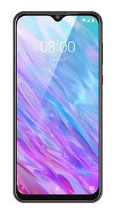 ZTE Blade 10 Smart Smartphone - 128 GB - Red Gradient