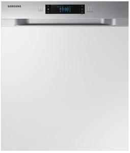 SAMSUNG DW60M6040SS/EG Geschirrspüler teilintegrierbar A++ 598 mm Keine Farbe