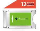 Bild 1 von FREENET TV CI+ Modul für DVB-T2 HD inklusive 12 Monate freenet TV Modul