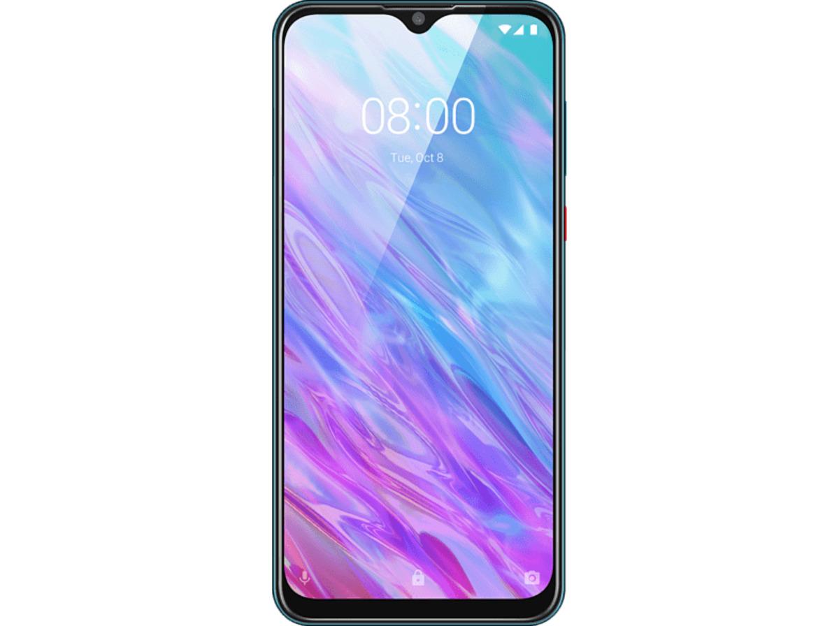 Bild 2 von ZTE Blade 10 Smart 128 GB Green Dual SIM