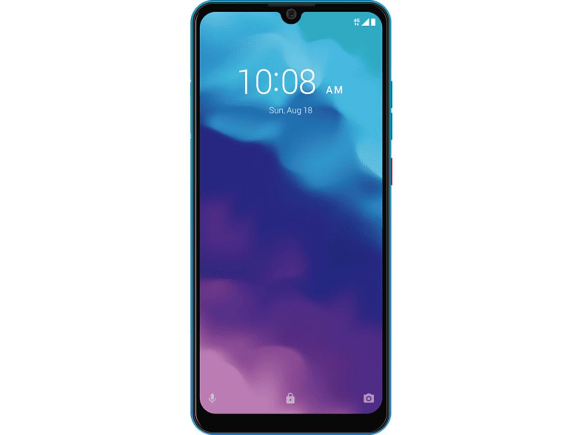 Bild 2 von ZTE Blade A7 2020 64 GB Lake Blue Dual SIM