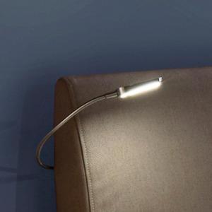 Loddenkemper LED-Kopfteilbeleuchtung Boston 2er Set