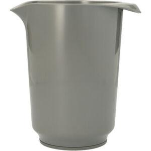"Birkmann Rührbecher ""Colour Bowls"", 1,5 l, grau"