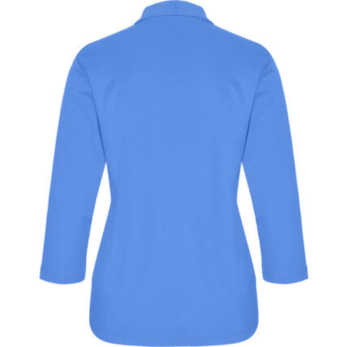 """Bild 2 von Adagio Poloshirt """"Tory"""", 3/4 Ärmel, Strass, Pima Cotton, für Damen"""