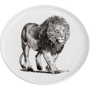 "Maxwell & Williams Teller ""African Lion"", Marini Ferlazzo, 20 cm"