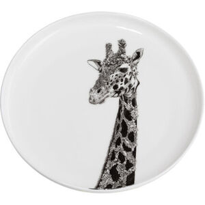 "Maxwell & Williams Teller ""African Giraffe"", Marini Ferlazzo, 20 cm"
