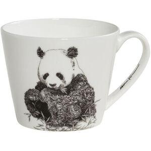 "Maxwell & Williams Henkelbecher ""Giant Panda"", Marini Ferlazzo, breit"