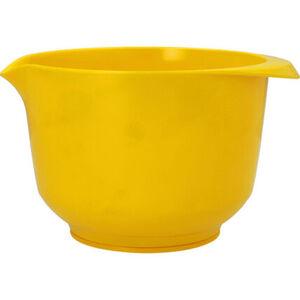 """Birkmann Rührschüssel """"Colour Bowls"""", 2 l, gelb"""