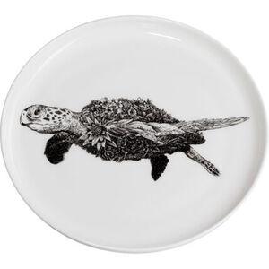 """Maxwell & Williams Teller """"Green Sea Turtle"""", Marini Ferlazzo, 20 cm"""