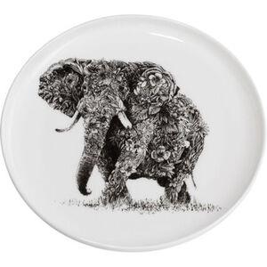"Maxwell & Williams Teller ""African Elephant"", Marini Ferlazzo, 20 cm"