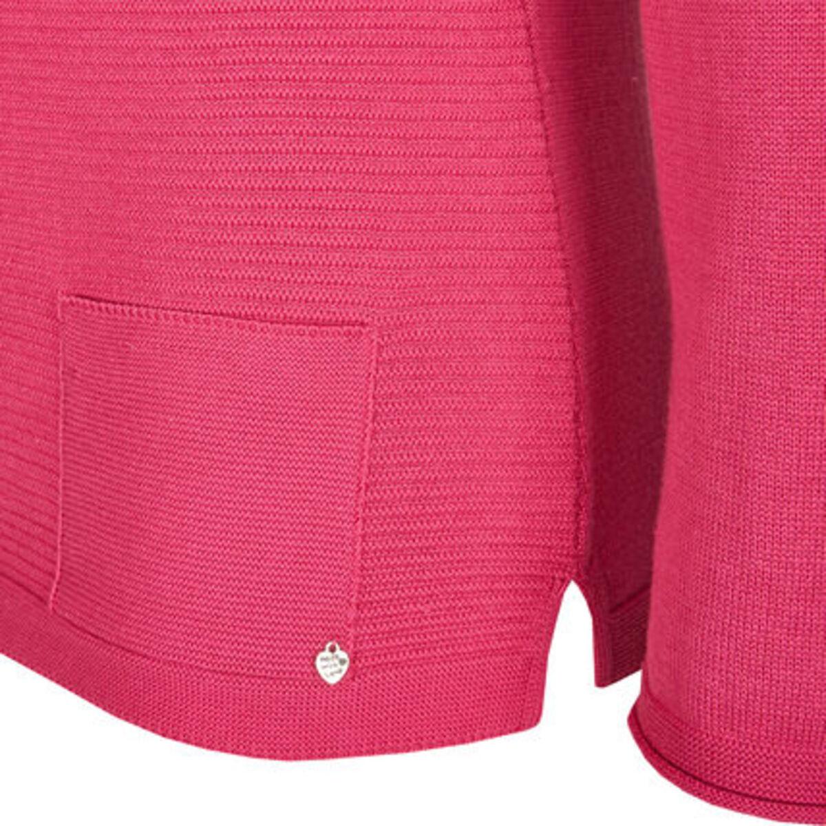 Bild 3 von Rabe Pullover, Struktur, Tasche, für Damen