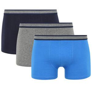 K|town Pants, 3er-Pack, Elastikbund, für Herren