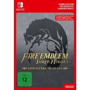 Nintendo Switch: Fire Emblem Three Houses - Erweiterungspass (Digitaler Download)