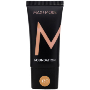 Max & More Foundation