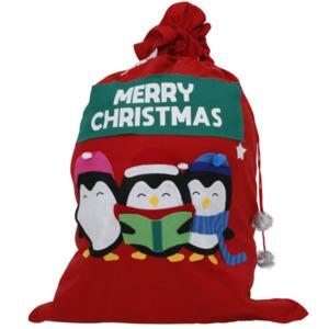 Weihnachten Geschenktasche Filz