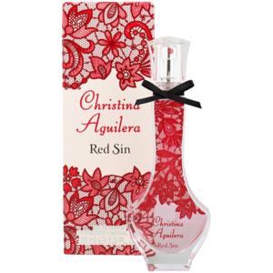 Parfüm Red Sin
