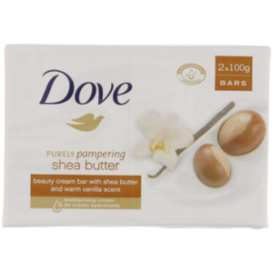Dove Seife Purely Pampering Sheaboter & Vanille