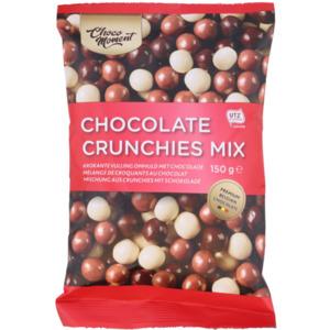 Choco Moment Choco Crunchies
