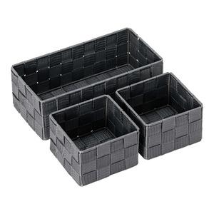 Organizer-Set, 3-teilig