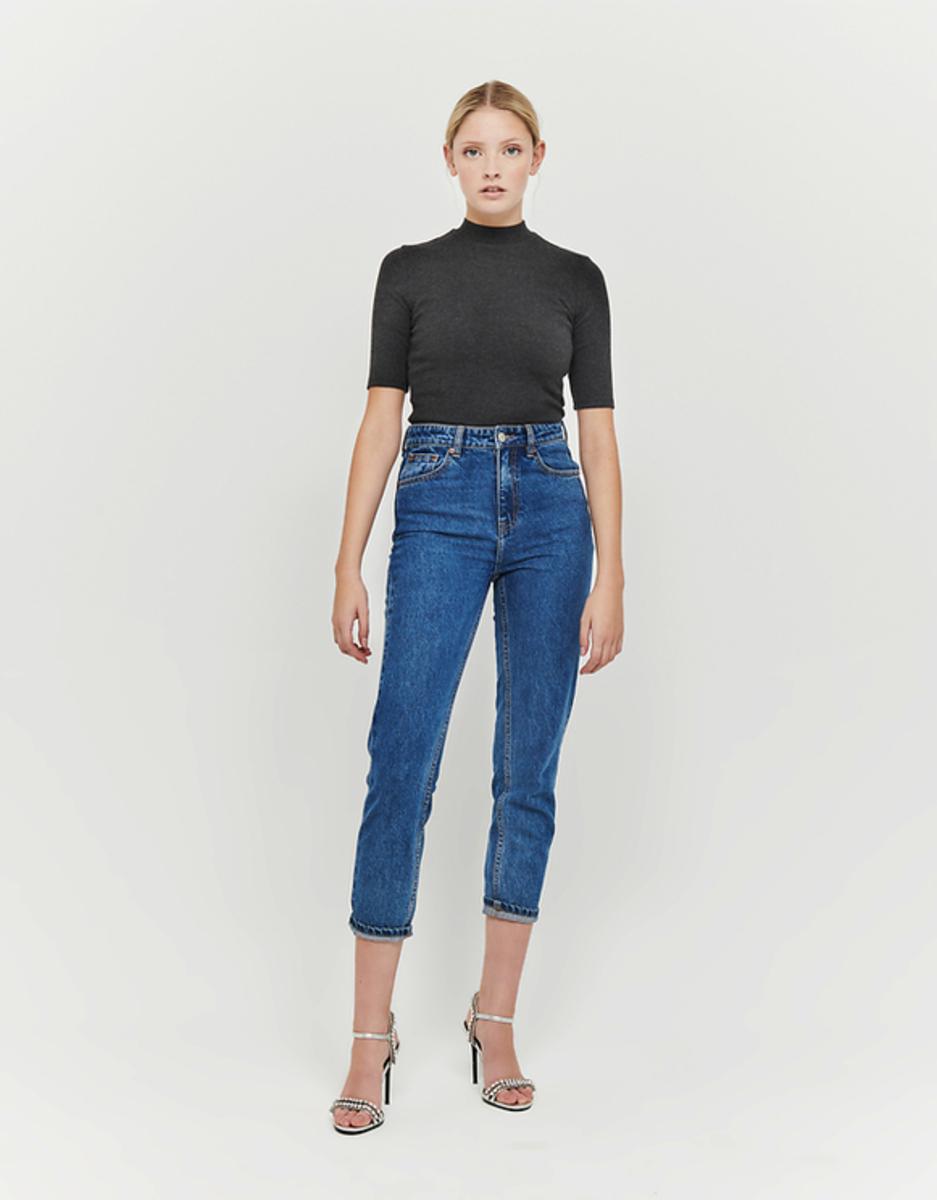 Bild 1 von Mom High Waist Jeans