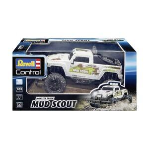 """R/C Truck """"New Mud Scout"""" ab 8 Jahren"""