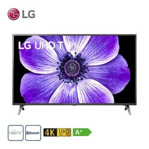 55UN71006LB (Google-Assistant und Amanzon-Alexa nur mit Magic-Remote-FB) • TV-Aufnahme über USB • 3 x HDMI, 2 x USB, CI+ • integr. Kabel-, Sat- und DVB-T2-Receiver • Maße: H 72,8 x B 124,7