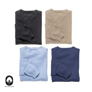 Herren-Pullover Größe: S - XXL
