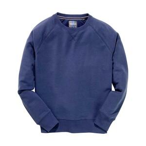 Herren-Sweatshirt versch. Farben, größe: S - XXL