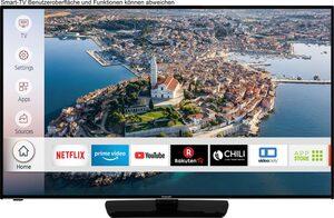 Hanseatic 50H500UDS LED-Fernseher (126 cm/50 Zoll, 4K Ultra HD, Smart-TV, HDR10)