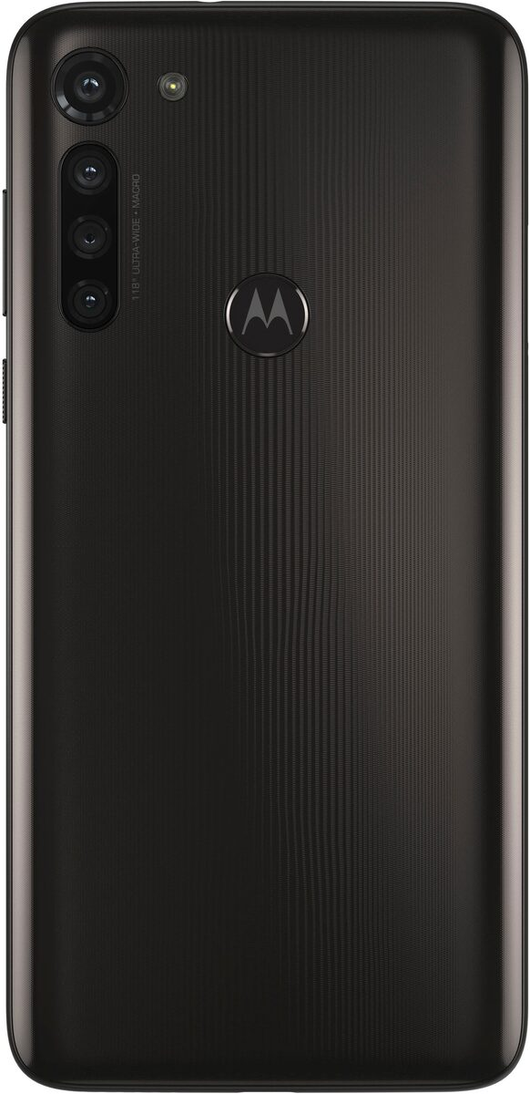 Bild 1 von Motorola moto G8 Power Smartphone (16,25 cm/6,4 Zoll, 64 GB Speicherplatz, 16 MP Kamera)