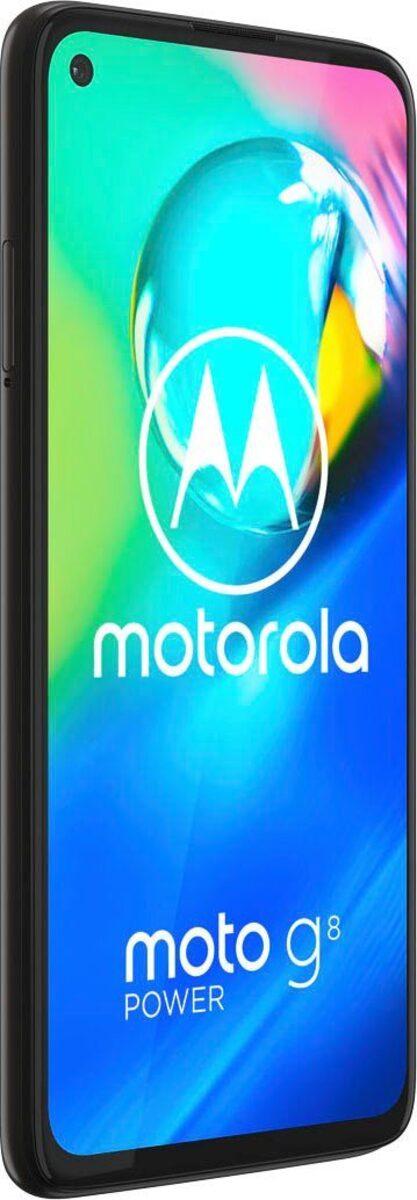 Bild 2 von Motorola moto G8 Power Smartphone (16,25 cm/6,4 Zoll, 64 GB Speicherplatz, 16 MP Kamera)