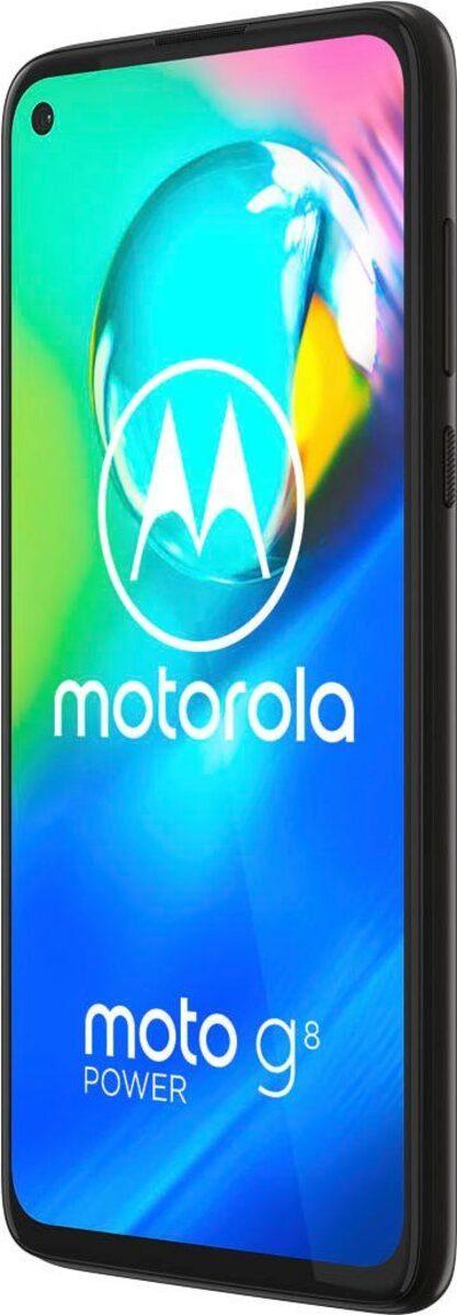 Bild 3 von Motorola moto G8 Power Smartphone (16,25 cm/6,4 Zoll, 64 GB Speicherplatz, 16 MP Kamera)