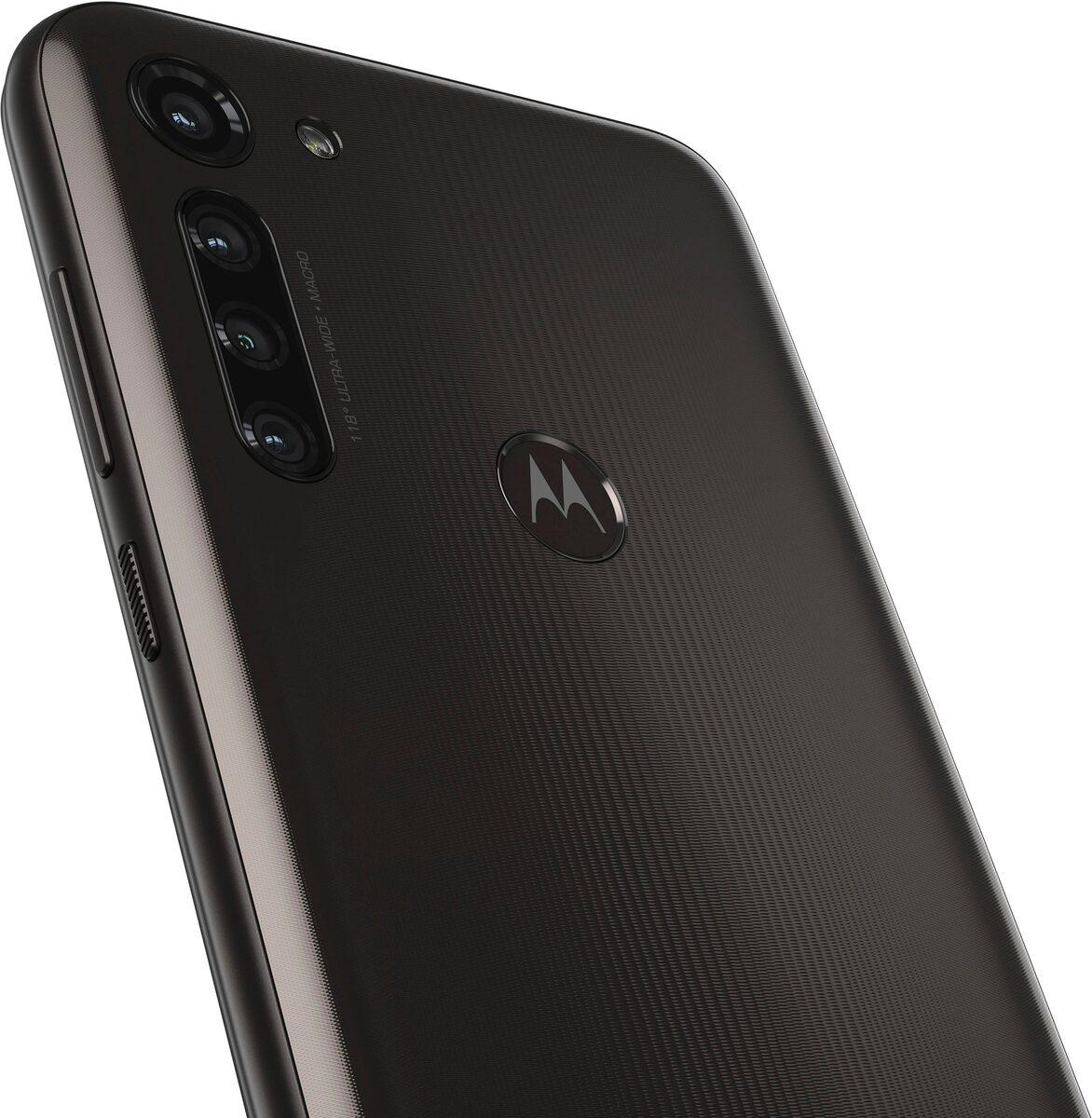 Bild 4 von Motorola moto G8 Power Smartphone (16,25 cm/6,4 Zoll, 64 GB Speicherplatz, 16 MP Kamera)