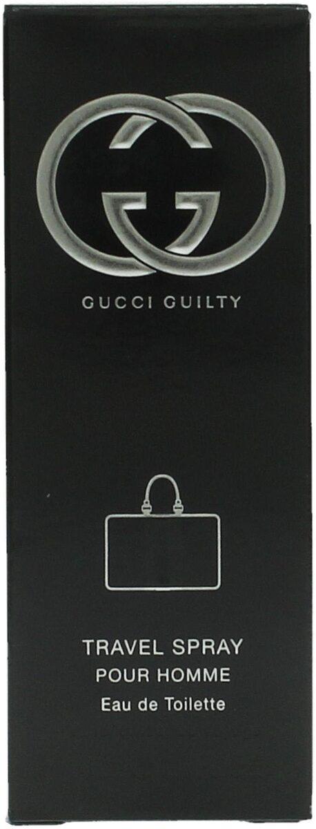 Bild 1 von GUCCI Eau de Toilette »Guilty Pour Homme«
