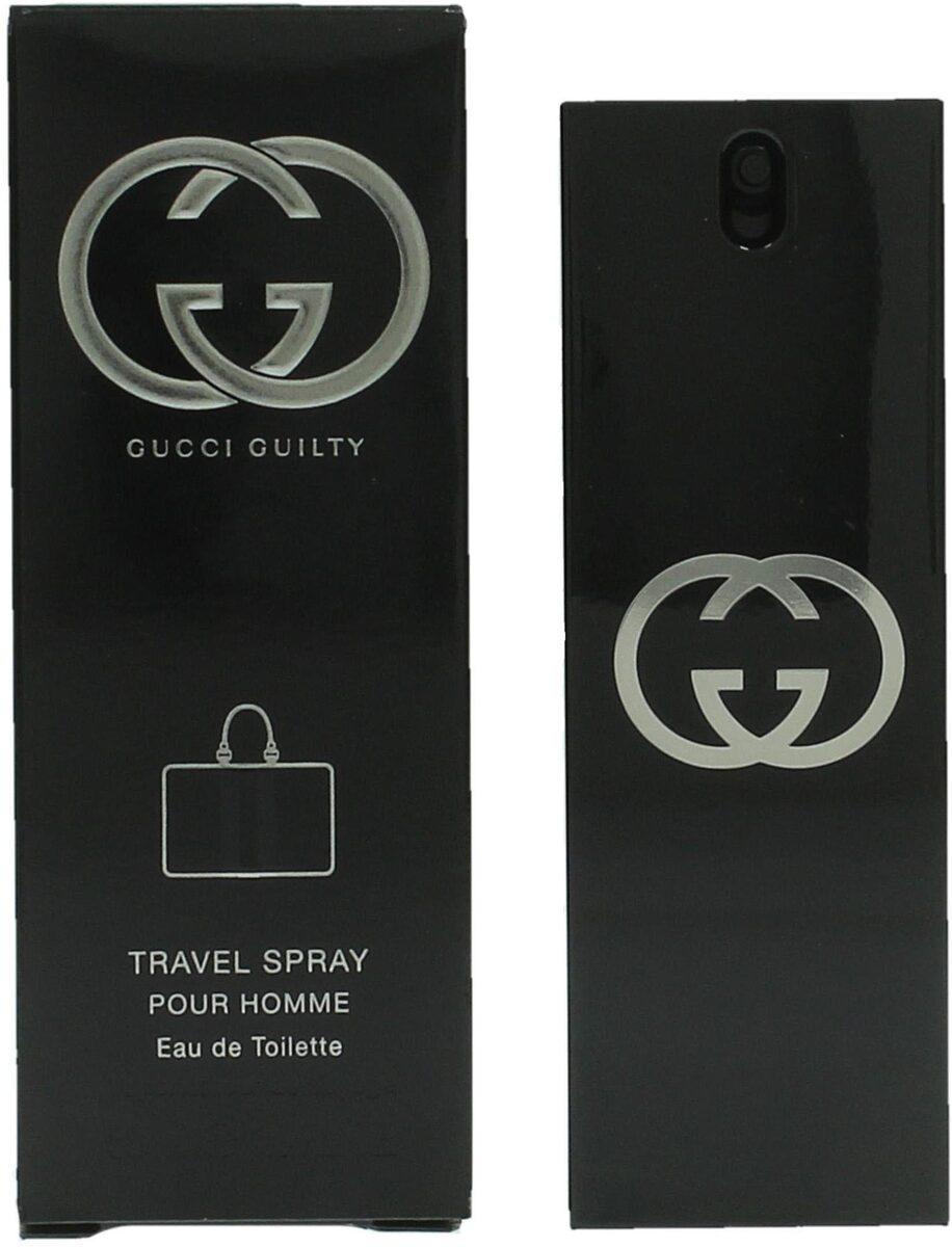 Bild 2 von GUCCI Eau de Toilette »Guilty Pour Homme«