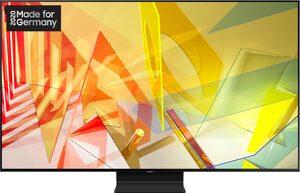 Samsung GQ75Q90T QLED-Fernseher (189 cm/75 Zoll, 4K Ultra HD, Smart-TV, inkl. 5 Jahre Langzeitgarantie)