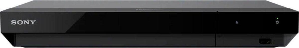 Bild 1 von Sony »UBP-X500« Blu-ray-Player (4k Ultra HD, LAN (Ethernet), 4K Upscaling, Deep Colour)