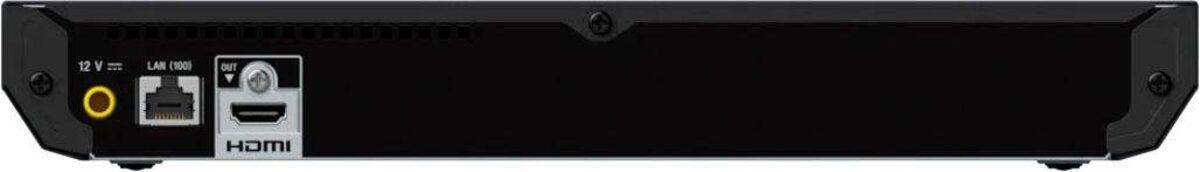 Bild 2 von Sony »UBP-X500« Blu-ray-Player (4k Ultra HD, LAN (Ethernet), 4K Upscaling, Deep Colour)