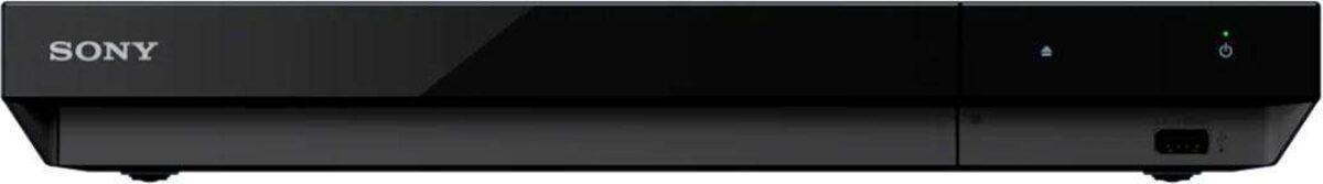 Bild 4 von Sony »UBP-X500« Blu-ray-Player (4k Ultra HD, LAN (Ethernet), 4K Upscaling, Deep Colour)