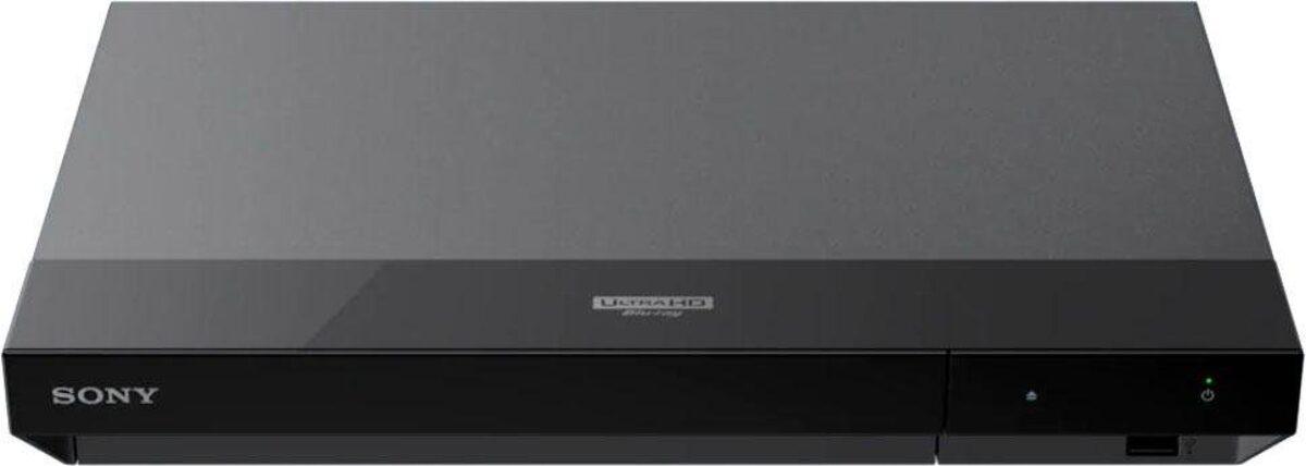 Bild 5 von Sony »UBP-X500« Blu-ray-Player (4k Ultra HD, LAN (Ethernet), 4K Upscaling, Deep Colour)