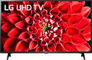 Bild 1 von LG 43UN73006LC LED-Fernseher (108 cm/43 Zoll, 4K Ultra HD, Smart-TV, HDR10 Pro, Google Assistant, Alexa, AirPlay 2, Magic Remote-Fernbedienung)