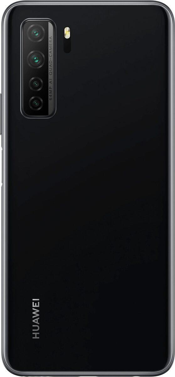 Bild 1 von Huawei P40 lite 5G Smartphone (16,51 cm/6,5 Zoll, 128 GB Speicherplatz, 64 MP Kamera)