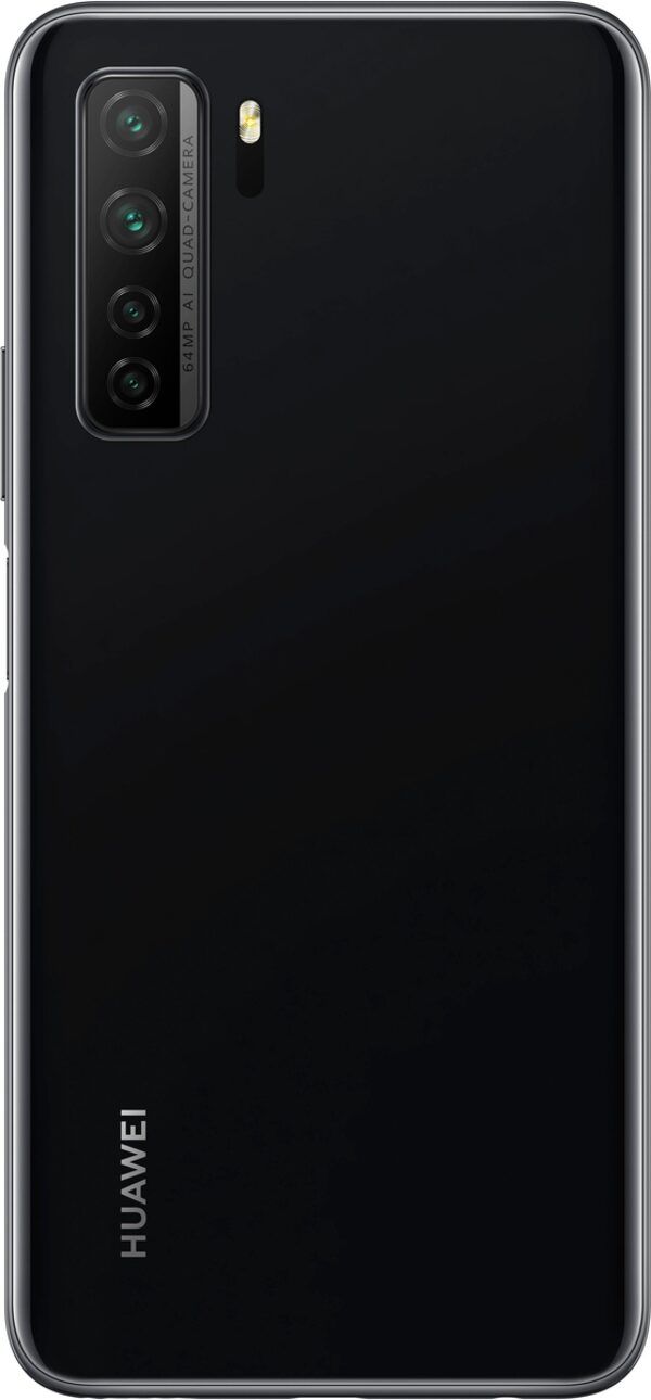 Huawei P40 lite 5G Smartphone (16,51 cm/6,5 Zoll, 128 GB Speicherplatz, 64 MP Kamera)